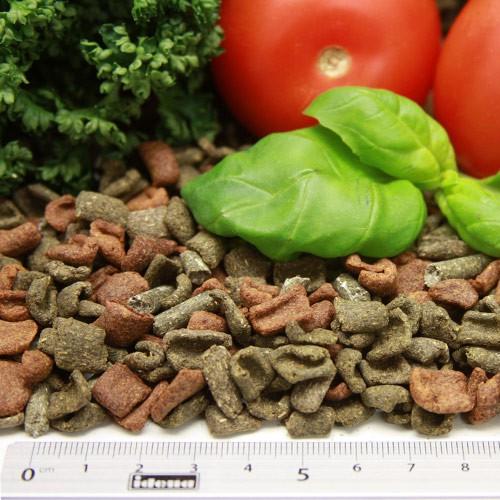 DERA CROC Premium VITAL Gemüse Vitamin Mix für den Hund