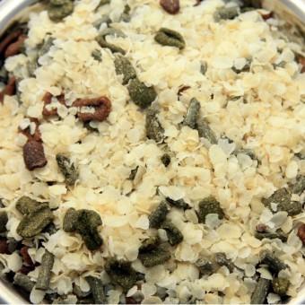 DERA CROC Premium VITAL Reis Gemüse Mix