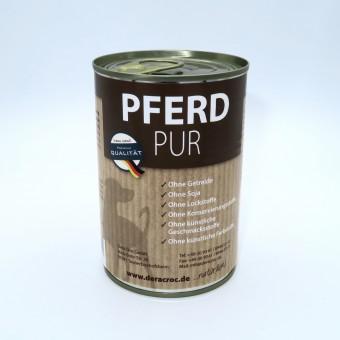 DERA CROC Premium PFERD pur