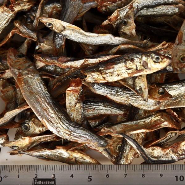 DERA CROC Premium Fish for Dog´s 200g